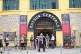 Hanoï laisse de bonnes impressions aux visiteurs étrangers