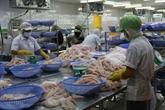 Exportations de produits aquatiques: 2,4 milliards d'USD en quatre mois