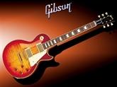 Les guitares Gibson déposent le bilan, poursuite d'activité en vue