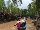 Les circuits fluviaux séduisent les touristes pendant les fêtes