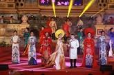 Le Festival de Huê continue d'offrir au public des programmes originaux