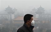 Neuf personnes sur dix respirent un air pollué, selon l'OMS