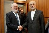 L'Iran accueille avec circonspection les engagements de l'UE