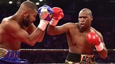 Boxe: Stevenson conserve son titre des mi-lourds WBC avec un nul face à Jack