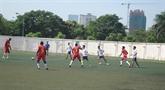 Football: All Stars remporte le 3e tournoi des anciens étudiants