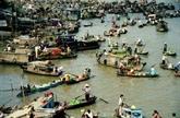 Séminaire sur le développement du delta du Mékong à Cân Tho