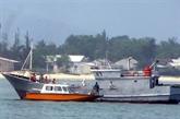 Négociations sur la coopération Vietnam - Chine dans les domaines peu sensibles en mer