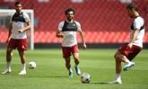 Ligue des champions: Liverpool est prêt pour la fin de son voyage