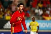 Mondial-2018: l'Espagne sans Morata