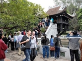 Le Conseil de promotion touristique d'Asie se réunira en septembre à Hanoï