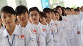 Près de 37.000 travailleurs vietnamiens envoyés à létranger en quatre mois