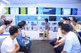 Inauguration d'un Centre de formation de Siemens à Hô Chi Minh-Ville