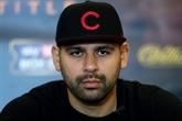Boxe: l'Américain Molina suspendu deux ans pour contrôle positif