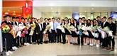 Le Vietnam décroche un troisième prix et un prix d'encouragement