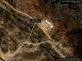 Pyongyang reçoit la liste des journalistes sud-coréens chargés de couvrir le démantèlement de son site d'essais nucléaires