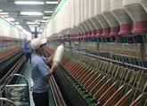 Fibres textiles: 3,9 milliards de dollars d'exportations attendus en 2018