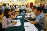 De nombreuses PME sud-coréennes sondent les opportunités dinvestissement au Vietnam