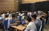 Exercice de sécurité informatique ASEAN - Japon à Hanoï
