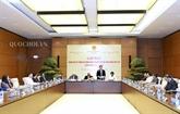 Rencontre d'amitié Vietnam - Russie à Hanoï
