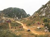 Le mont Trâm, site naturel et culturel en banlieue de Hanoï