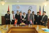 Intensifier la coopération universitaire Vietnam - Cambodge