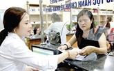 Publication de la résolution sur la réforme de la politique d'assurance sociale