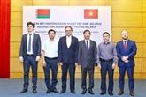 Le Conseil d'affaires Vietnam - Bélarus voit le jour