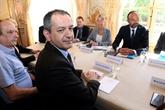 SNCF: les syndicats de retour à Matignon attendu sur le social et les finances