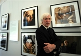 Le photographe des stars Douglas Kirkland exposé à Paris