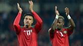 Mondial-2018: le Maroc présente son maillot et débute les préparatifs