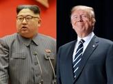 Sommet Trump - Kim: Pékin appelle à faire preuve de