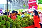 Bientôt le 14e Festival des fruits du Sud