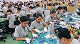 La qualité de la croissance du Vietnam s'améliore