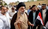 Irak: le siège du Parti communiste allié à Moqtada Sadr ciblé par un attentat