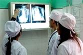 Le Vietnam est un pionnier dans le programme mondial anti-tuberculose