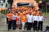 Dà Nang accueille la Journée néerlandaise