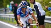 Tour d'Italie: Pinot