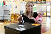 Oui massif des Irlandais au droit à l'avortement