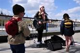 À Londres, des paiements sans contact pour les musiciens de rue