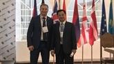 Ternopil (Ukraine) sengage à dérouler le tapis rouge aux investisseurs vietnamiens