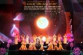 Activités en l'honneur du 2.562e anniversaire de Bouddha à Hô Chi Minh-Ville
