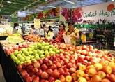 Le secteur du commerce de détail croît de 10,6%