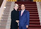 Vietnam - Australie: dynamiser la coopération dans divers domaines