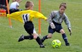 L'Éducation nationale et la FFF veulent rapprocher foot et école