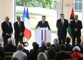 Macron une nouvelle fois à la manœuvre dans la crise libyenne