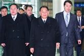 Un général nord-coréen sur le point d'effectuer une rare visite aux États-Unis (presse)
