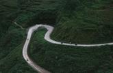 Le Vietnam figure dans le top 10 des voyages plein d'aventure en Asie