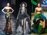 La haute couture vietnamienne veut faire parler d'elle