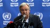 Le secrétaire général de l'ONU condamne l'attentat contre la Commission électorale libyenne