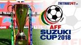AFF Suzuki Cup 2018 : le Vietnam évite le groupe des adversaires les plus forts